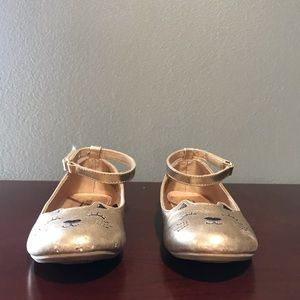 Toddler Girl's Dress Shoes